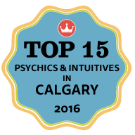 Intuitives and Psychics in Calgary